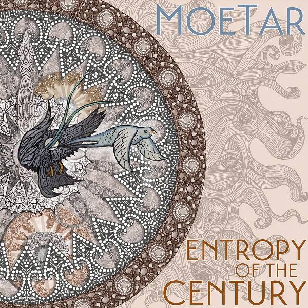MoeTar — Entropy of the Century