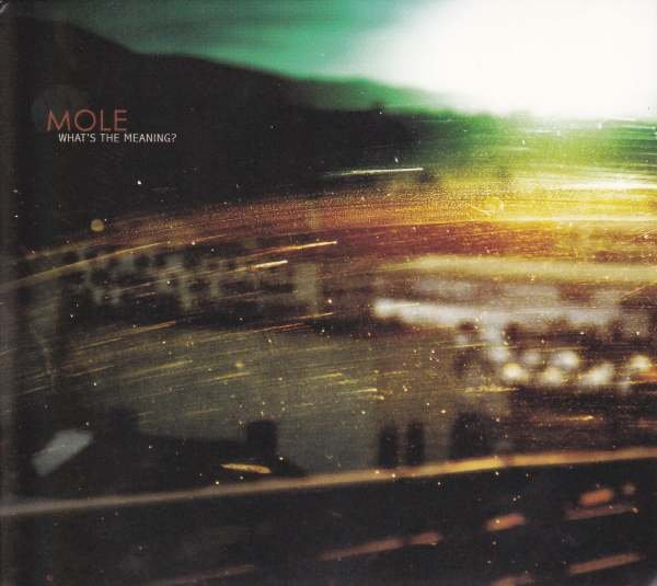 Molé — What's the Meaning?