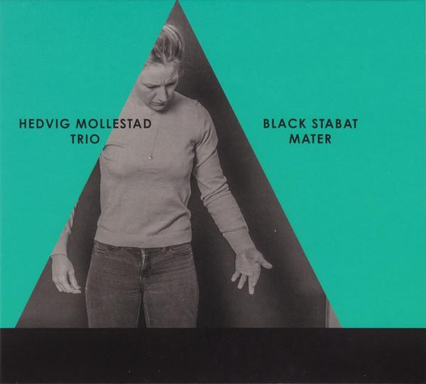 Hedvig Mollestad Trio — Black Stabat Mater