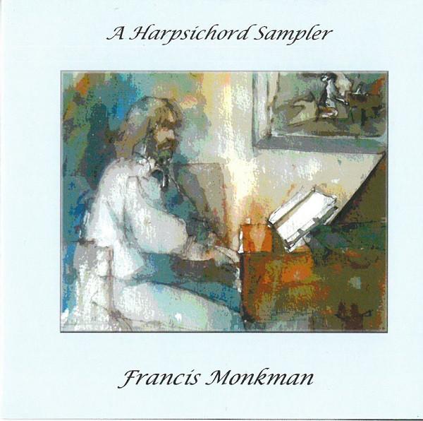 A Harpsichord Sampler Cover art