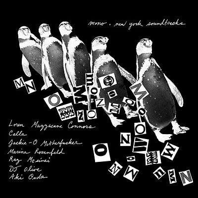 Mono — New York Soundtracks