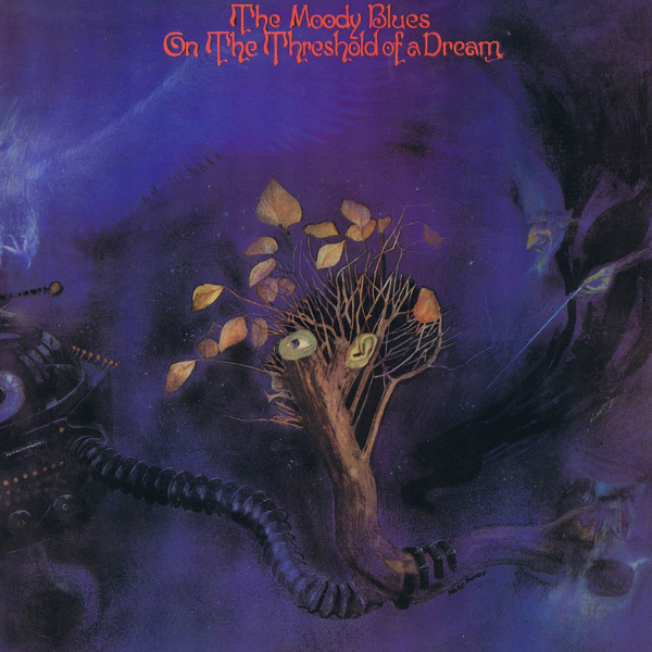 The Moody Blues — On the Threshold of a Dream