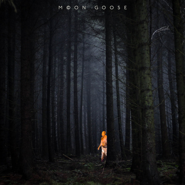 Moon Goose — The Wax Monster Lives behind the First Row of Trees
