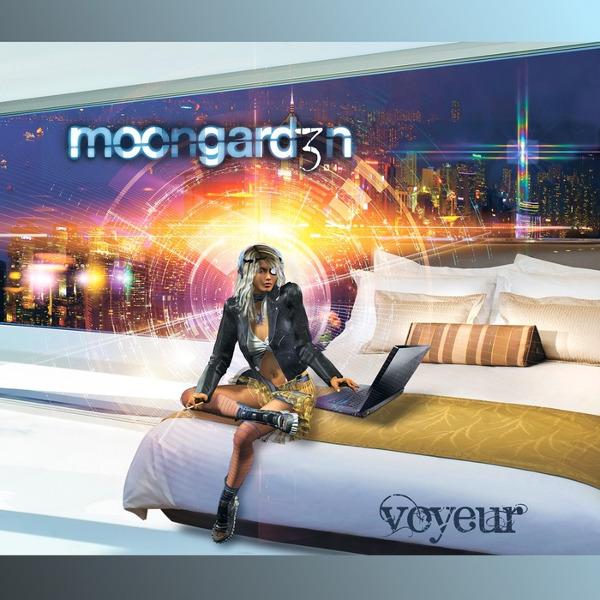 Moongarden — Voyeur