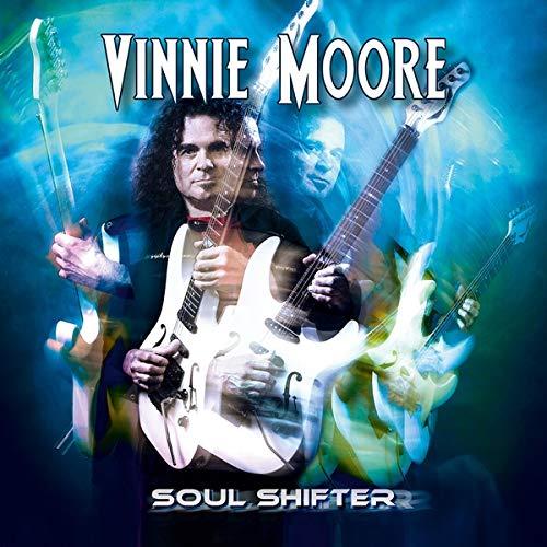 Vinnie Moore — Soul Shifter