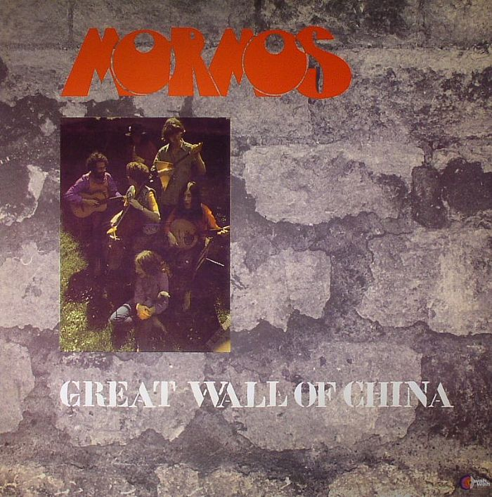 Mormos — Great Wall of China