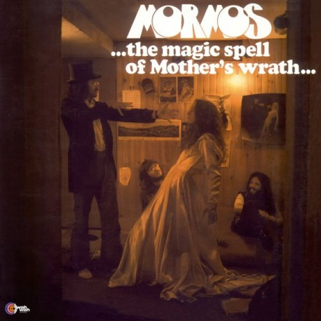 Mormos — ...The Magic Spell of Mother's Wrath...