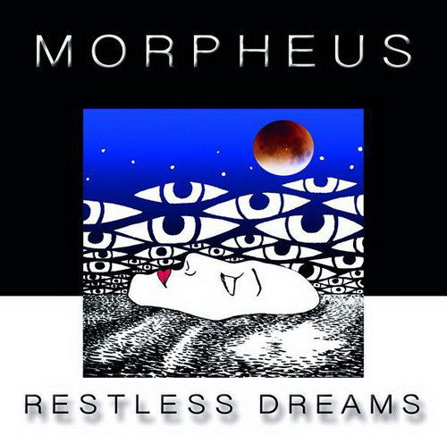 Morpheus — Restless Dreams