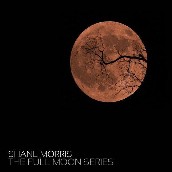 Shane Morris — The Full Moon Series