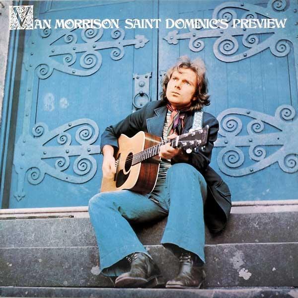 Van Morrison — Saint Dominic's Preview