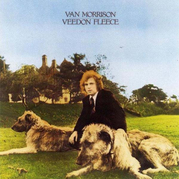 Van Morrison — Veedon Fleece