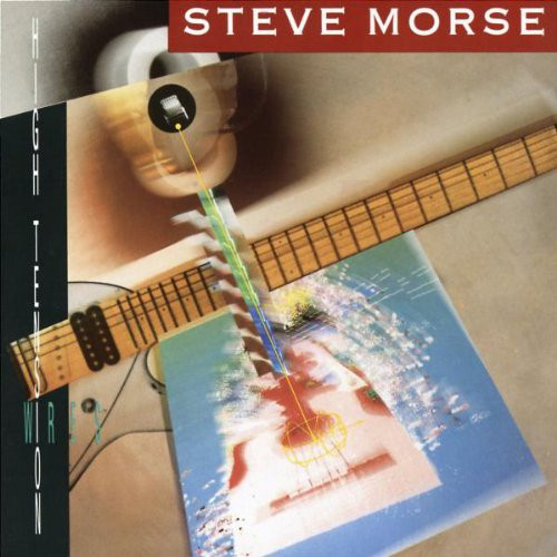 Steve Morse — High Tension Wires