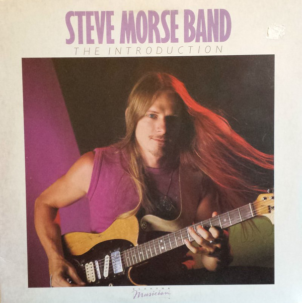 Steve Morse Band — The Introduction