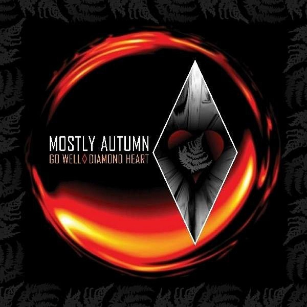 Mostly Autumn — Go Well Diamond Heart