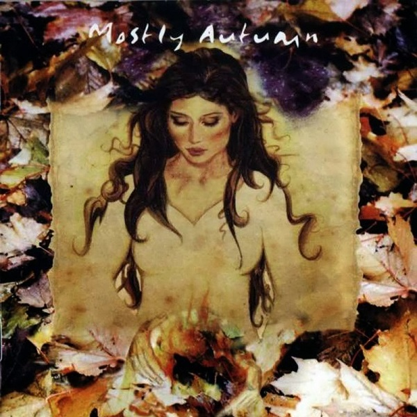 Mostly Autumn — The Last Bright Light