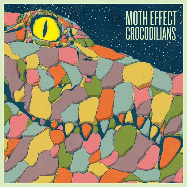 Moth Effect — Crocodilians