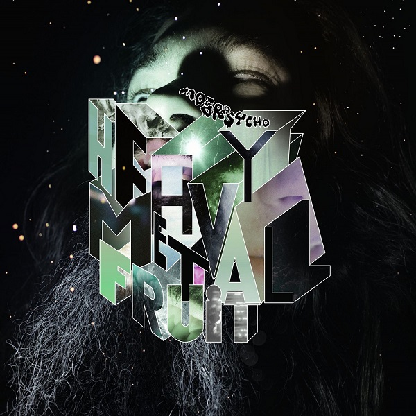 Motorpsycho — Heavy Metal Fruit