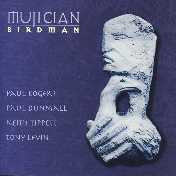 Mujician — Birdman