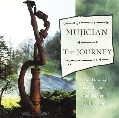Mujician — The Journey
