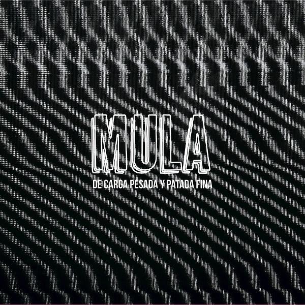 Mula — De Carga Pesada y Patada Fina