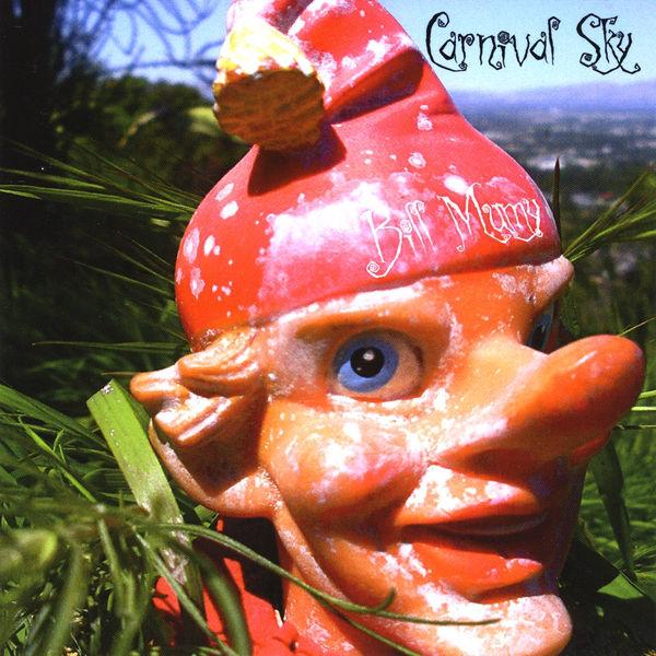 Carnival Sky Cover art