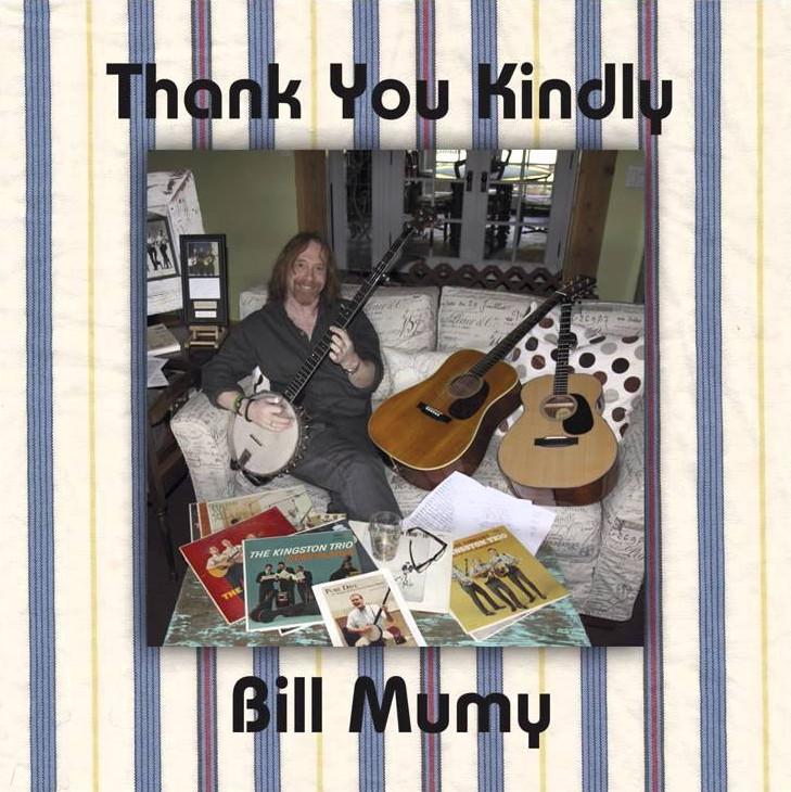 Bill Mumy — Thank You Kindly