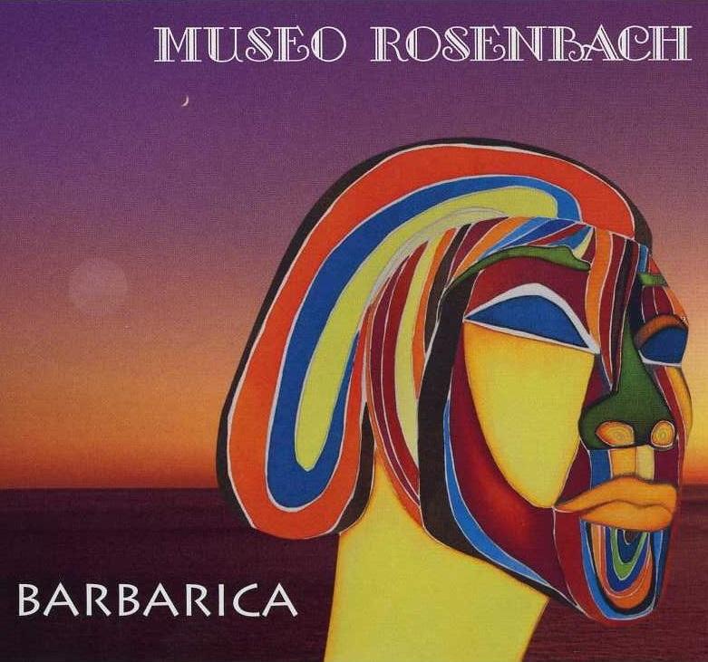 Museo Rosenbach — Barbarica
