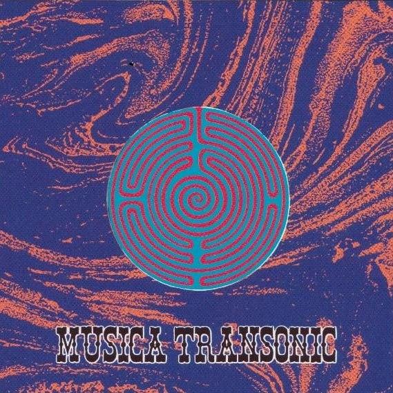 Musica Transonic — A Pilgrimd Solache