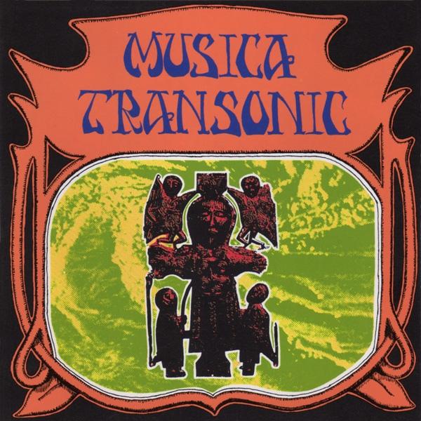 Musica Transonic — Musica Transonic
