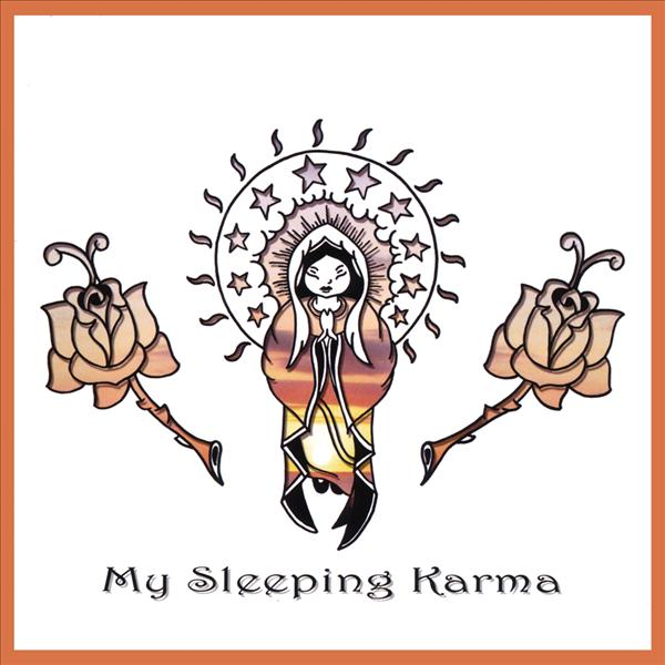 My Sleeping Karma — My Sleeping Karma