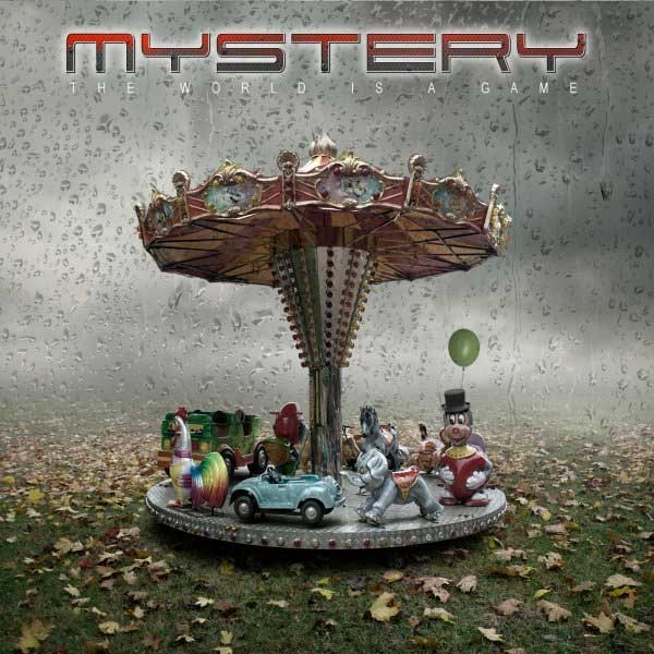 Mystery — The World Is a Game