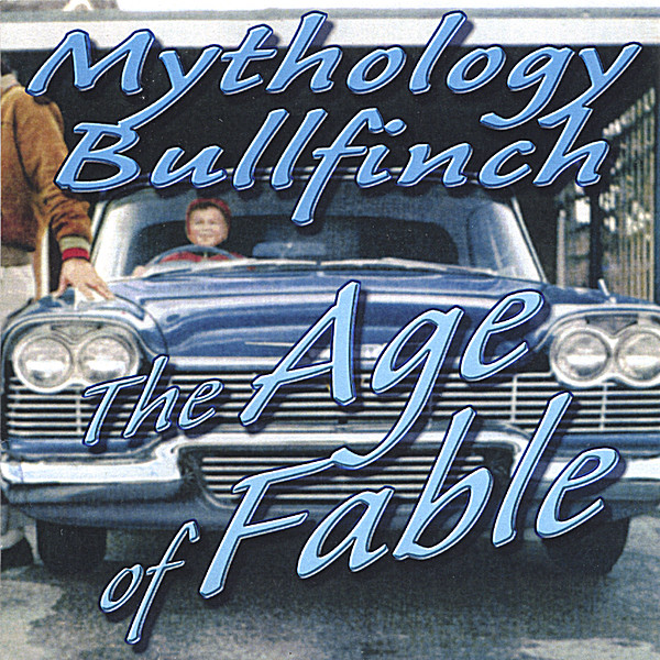 Songs from the Age of Fable Cover art