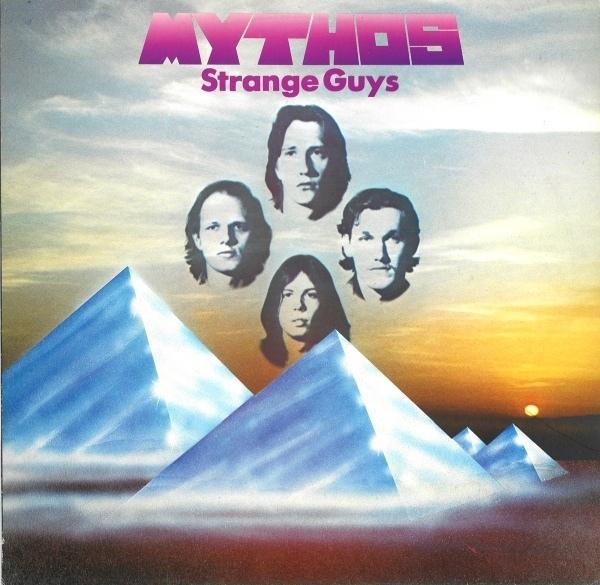 Mythos — Strange Guys