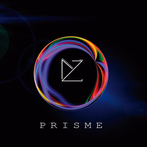 Prisme Cover art