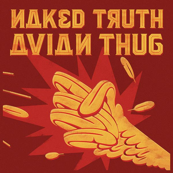 Avian Thug Cover art
