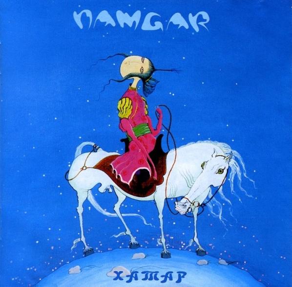 Namgar — Hatar