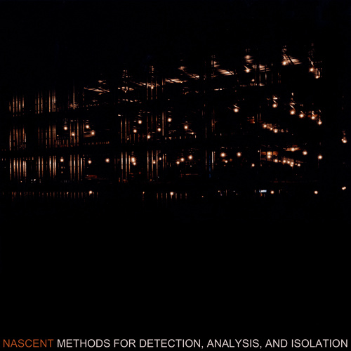 Nascent — Methods for Detection, Analysis, and Isolation