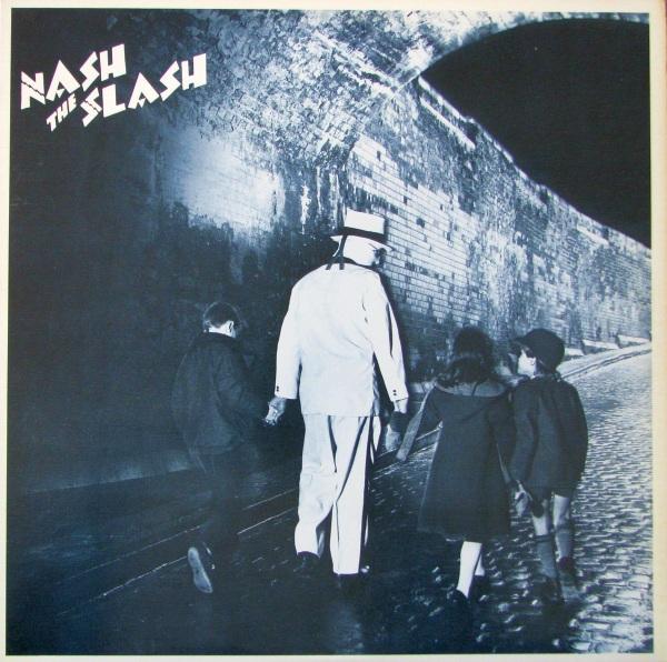 Nash the Slash — Children of the Night