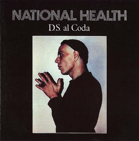 D.S. al Coda Cover art
