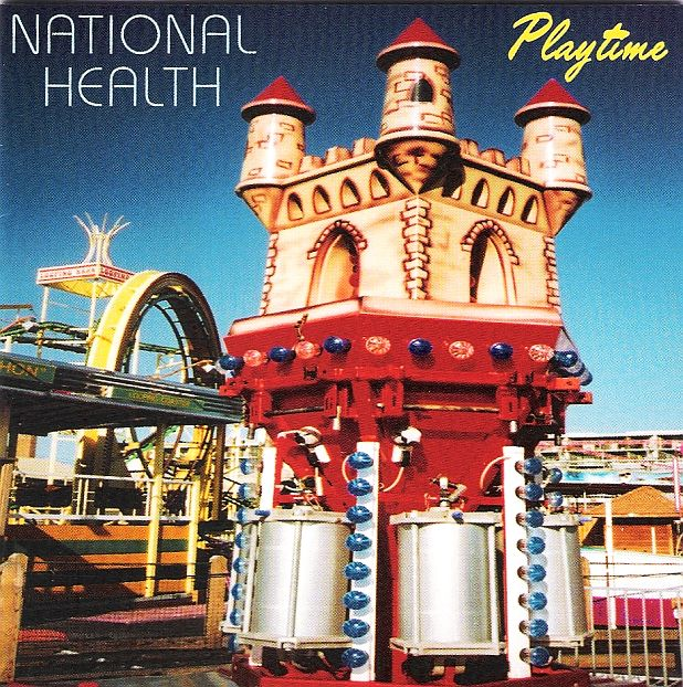 National Health — Playtime