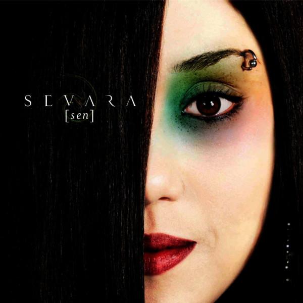 Sevara Nazarkhan — Sen