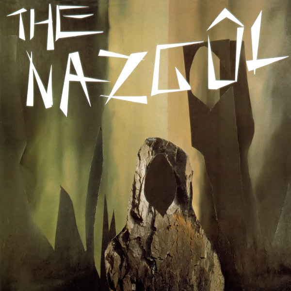 The Nazgûl Cover art