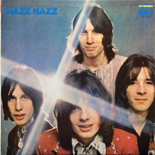 Nazz — Nazz Nazz
