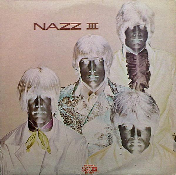 Nazz — III