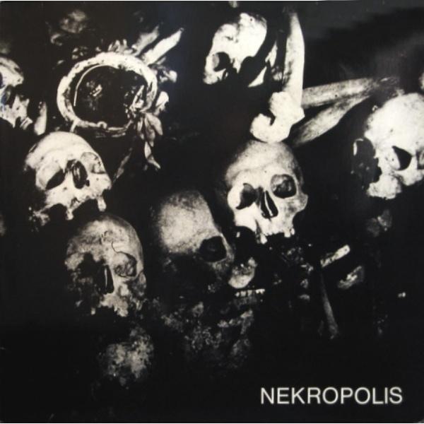 Nekropolis — Musik aus dem Schattenreich