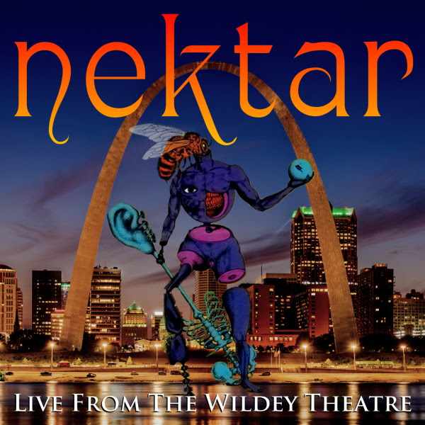Nektar — Live from the Wildey Theatre