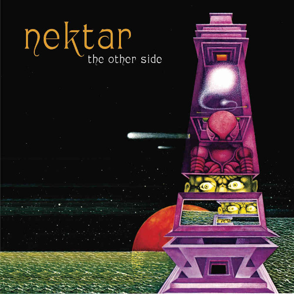 Nektar — The Other Side