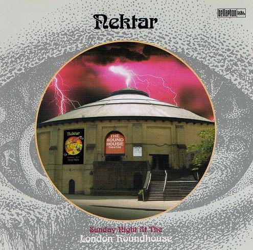 Nektar — Sunday Night at the London Roundhouse