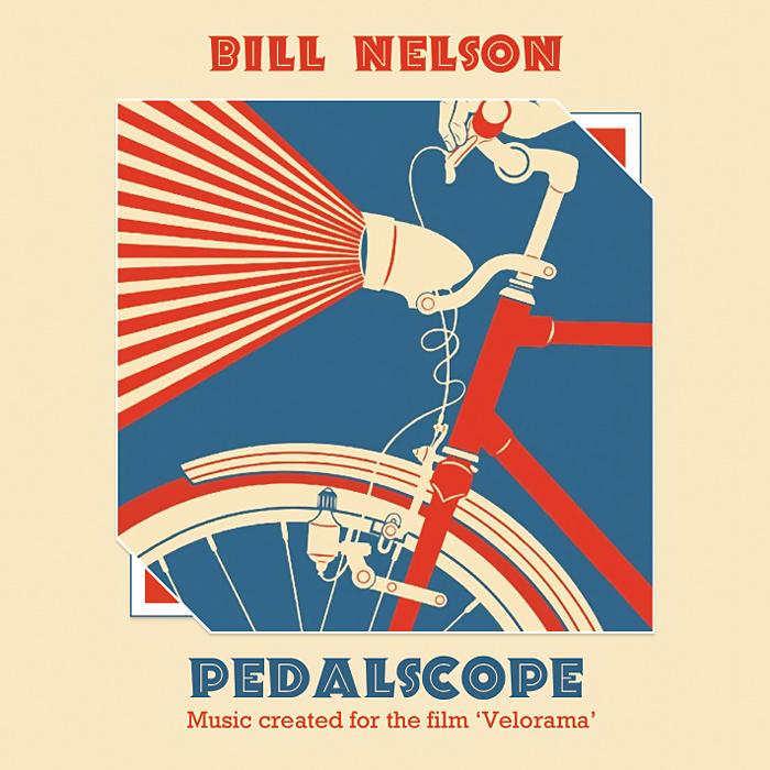 Bill Nelson — Pedalscope