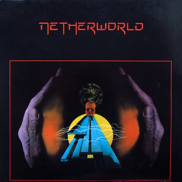 Netherworld — In the Following Half-Light